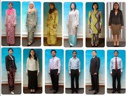 Ombak73 Etika Berpakaian Bagi Penjawat Awam