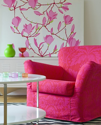 Interior Design North: Let your couch slip into something comfortable