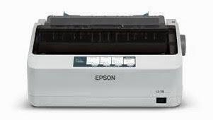 Epson LX-310 (Printer Nota)