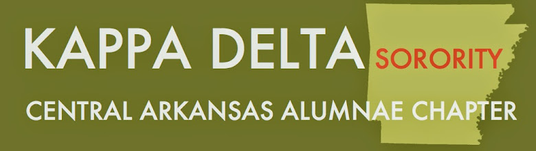 Central Arkansas Kappa Delta Alumnae Chapter