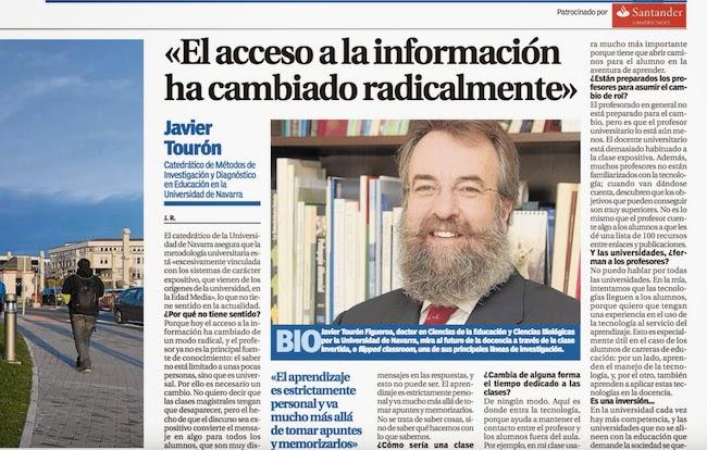 El acceso a la información