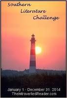 Southern Literature Challenge 2014