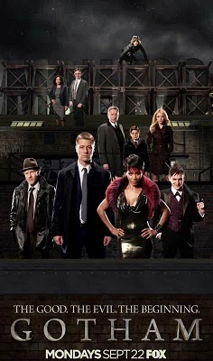 Gotham Season 1 l Episode 1-22 [Complete]