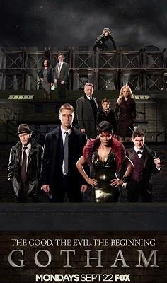 Gotham | Season 1 (Ongoing)