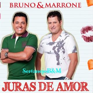 BrunoeMarrone Juras Bruno e Marrone Discografia Completa