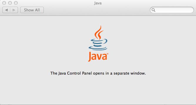 macintosh security  oracle java for mac fail x10  installing oracle u0026 39 s version of java