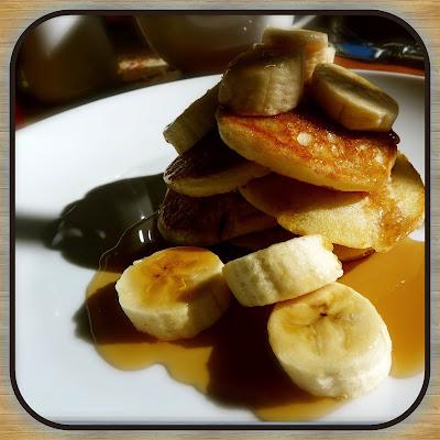 www.allrecipes.com pumpkin pancakes