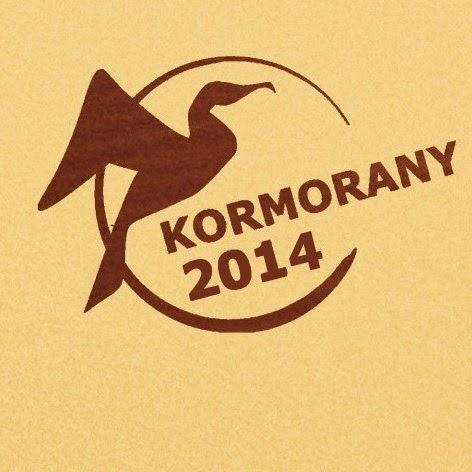 Kormorany 2014