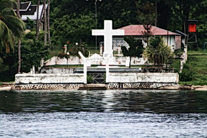 Travellermeds Mansinam Pulau Injil Di Papua