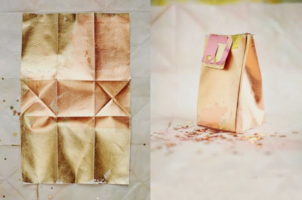 Trendy Colors & Packages by Dietlind Wolf