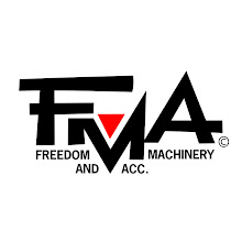 freedom machinery