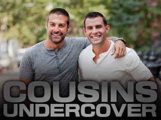 Cousins Undercover, HGTV, Viggle Live, Viggle Mom, Viggle, Trivia Answers