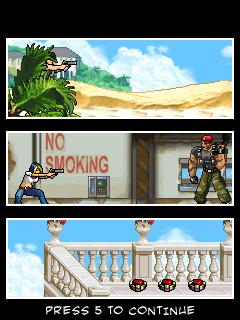 XIII 2 Covert Identity - screenshot thumbnail