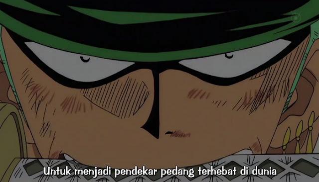 One Piece Episode 3 Subtitle Indonesia (Special Edititon)
