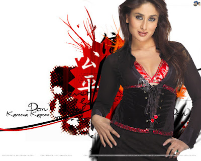 Kareena Kapoor Beautiful wallpaper 1