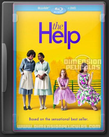 The Helps (BRRip Inglés Subitulado) (2011)