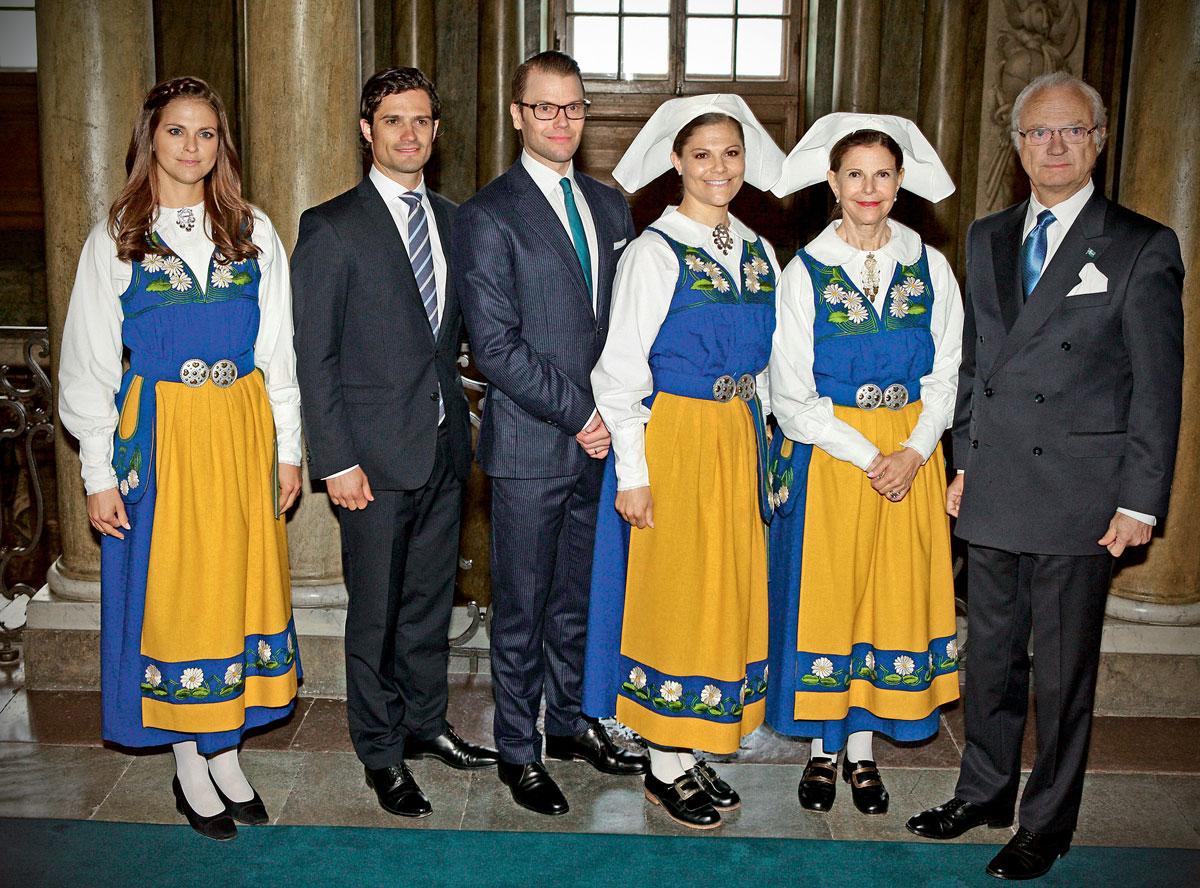 Шведские семьи онлайн 7 фотография
