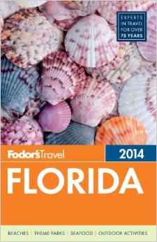 Fodor's Florida Travel Guide 2014