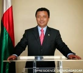Marc Ravalomanana: L'homme d'Etat