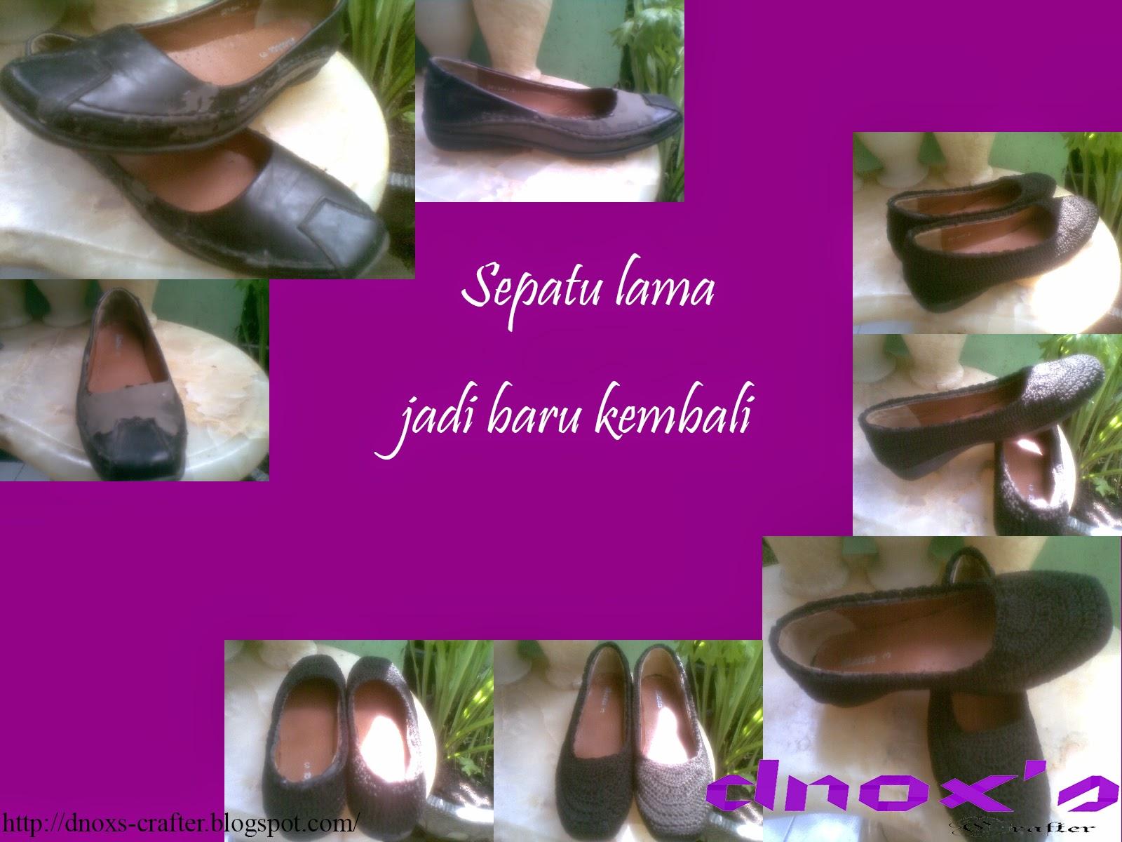 Sepatu rajut Bata