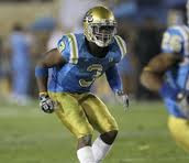 Rahim Moore from UCLA