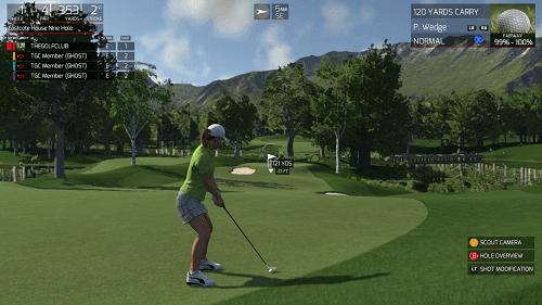 The Golf Club PC Full Version Game Ringan 1