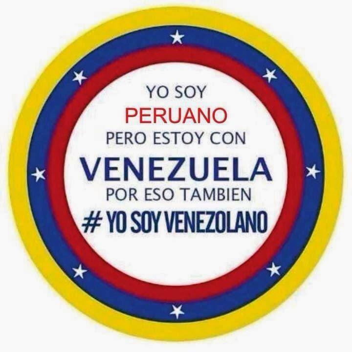 ¡VIVA VENEZUELA!!