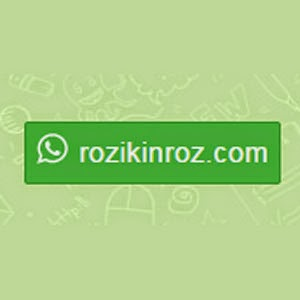 cara memasang tombol share whatsapp di blogspot