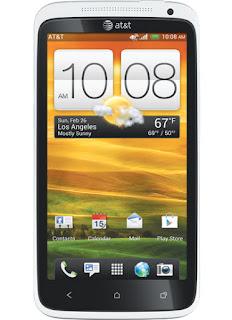+HTC One X