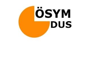 ösym DUS Sınav giriş belgeleri yayınlandı