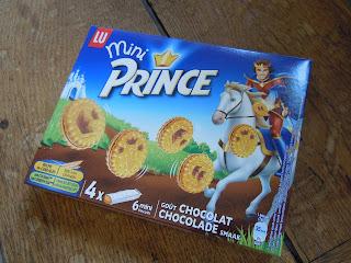 mini Prince de Lu ®