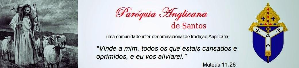 Paróquia Anglicana de Santos
