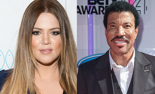 Khloe Kardashian S Real Dad Is Lionel Richie Report Claims Gistmania