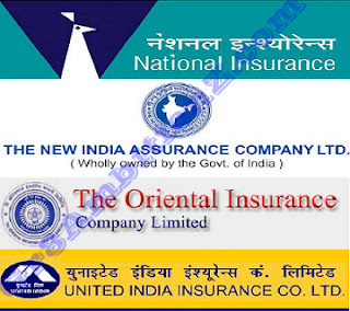 recruitment of insurance 2013
