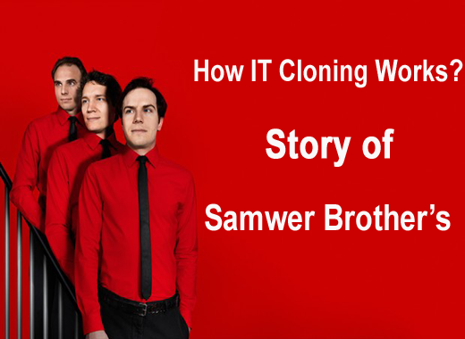 How IT Cloning Can Make You Billionaire