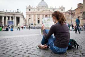 Tips Bagi Yang Suka Traveling Sendirian-images.detik.com
