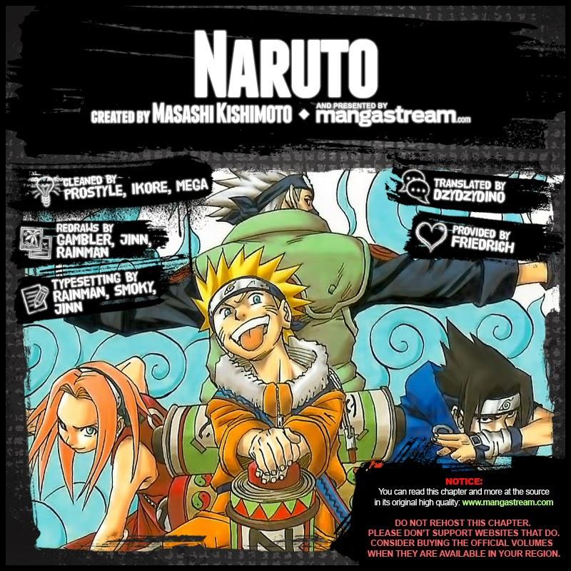 Naruto chap 671 Trang 21