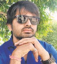 rahul swetha attraction telugu movie news pics