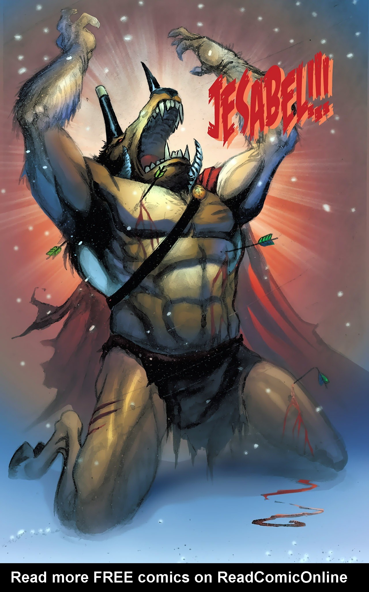 Grimm Fairy Tales (2005) Issue #13 #16 - English 19