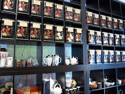 Jade Vital Berlin Kreuzberg teestube tea