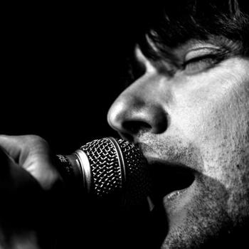 Jordi Bel, guitarra y vocalista de Stay