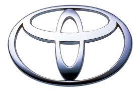 Riwayat singkat Nama Toyota