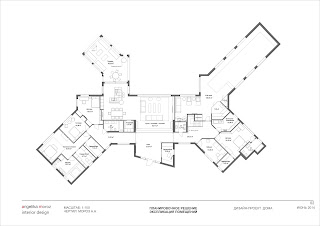 Дизайн интерьера в Дроздово