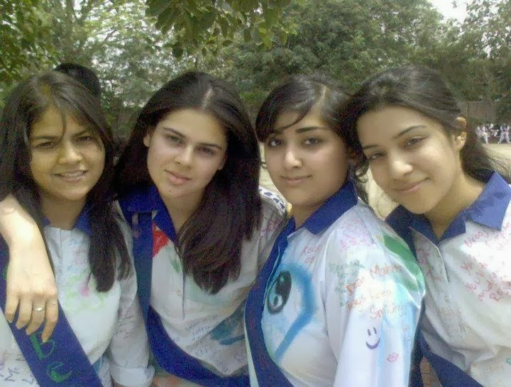 pakistani school girls - photo #12