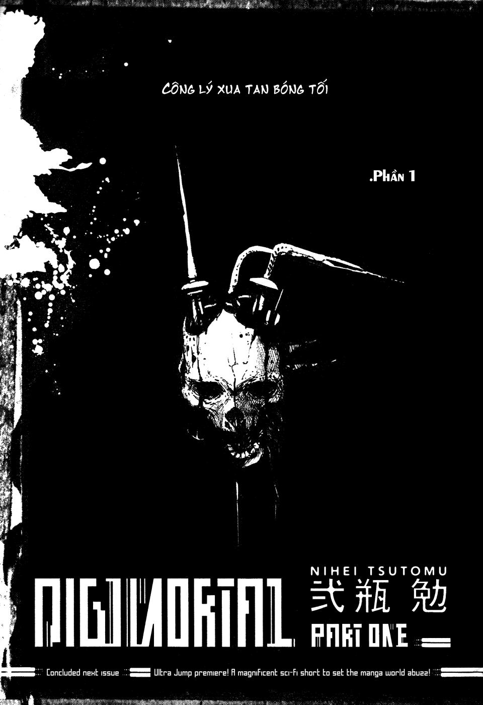 Digimortal chap 1 - Trang 3