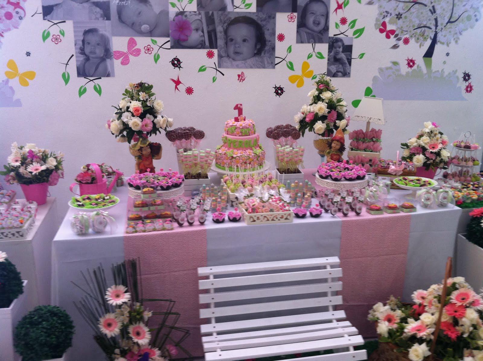 festa infantil tema o jardim : festa infantil tema o jardim:Postado por Serviços de buffet Empório D'egusta às 15:50