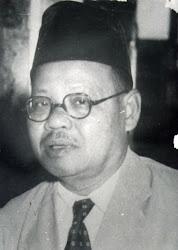 Tokoh Bahasa Melayu