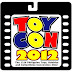 COSPLAY EVENT: TOYCON 2012