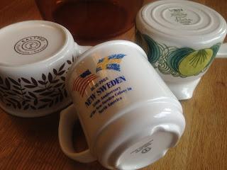 margareta hennix new sweden 1638-1988 kalypso