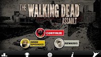 The Walking Dead: Assault walkthrough